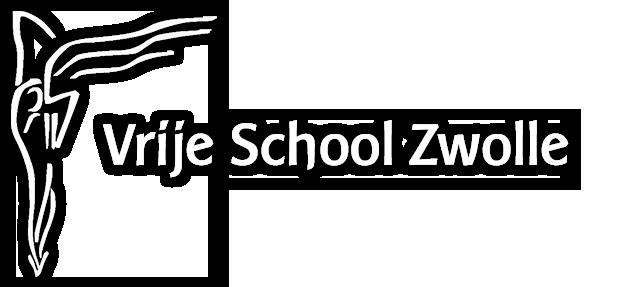 Logo Vrije School Zwolle